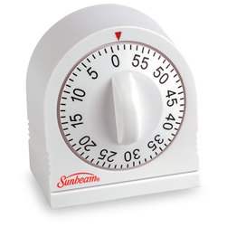 Sunbeam® Large Number Timer