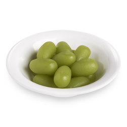 Nasco Grapes Food Replica - Green