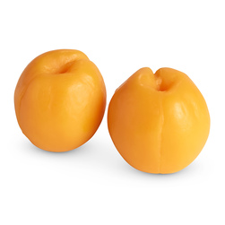 <strong>Life/form®</strong> Apricots Food Replica, Fresh