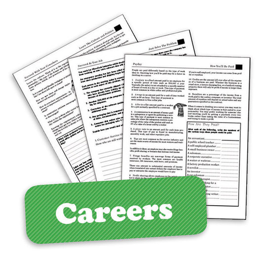 Resumes, Applications, & Interviews