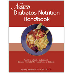 Nasco Diabetes Nutrition Handbook