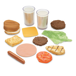 <strong>Life/form®</strong> Fats and Food Replica Kit