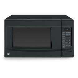 GE Microwave with Turntable