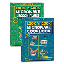 Look n Cook Microwave