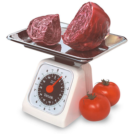 Taylor® Precision Gourmet Scale