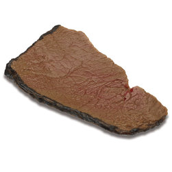 Nasco Roast Beef Food Replica - 4 oz. (112 g)