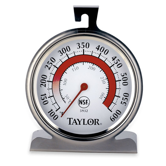 Taylor® Professional Oven Thermometer