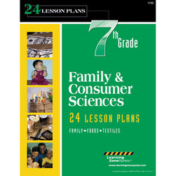 Family & Consumer Science Middle School Curriculum