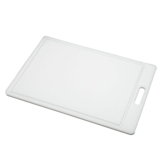 Food Prep Large Utility Poly Cutting Board
