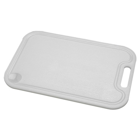 Food Prep Small Utility Poly Cutting Board