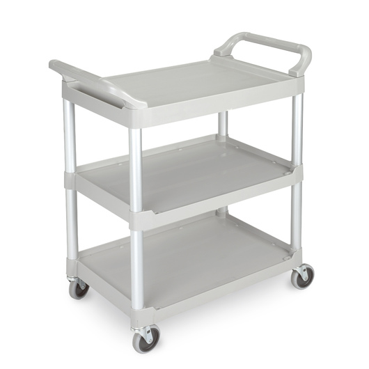 Rubbermaid® Utility/Serving Cart