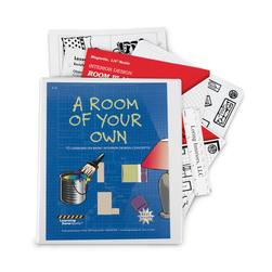 A Room/Home of Your Own Design Kit
