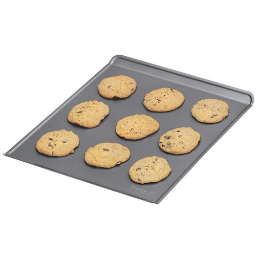 Chicago™ Metallic Commercial™ II Bakeware Cookie Sheet - Non-stick - 15-3/4 in. x 13-3/4 in.