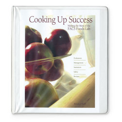 Cooking Up Success: Making the Most of the FACS Food Labs Book