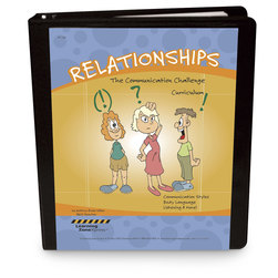 Relationships: The Communication Challenge Curriculum
