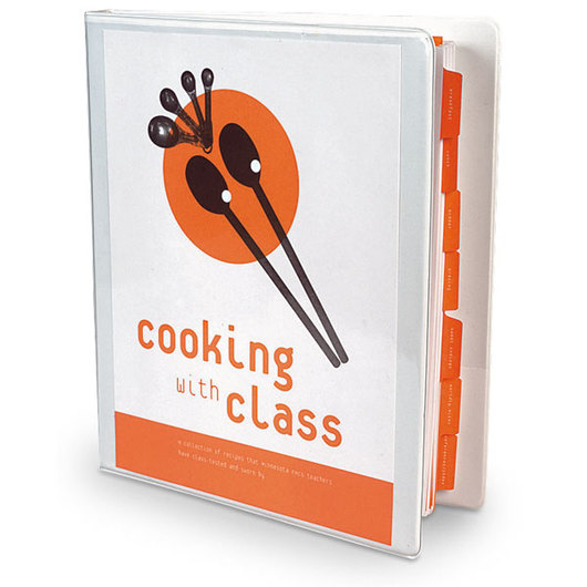 Cooking with Class