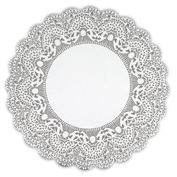 Wilton® Show 'N Serve Round Cake Boards - 10 in. dia.