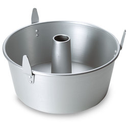 Angel Food Cake Pan with Legs, 10 in.