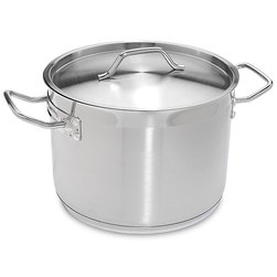 The Titan Series Cookware
