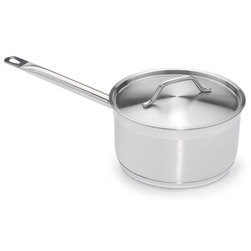 The Titan Series™ Cookware - 3-1/2 qt. Covered Saucepan