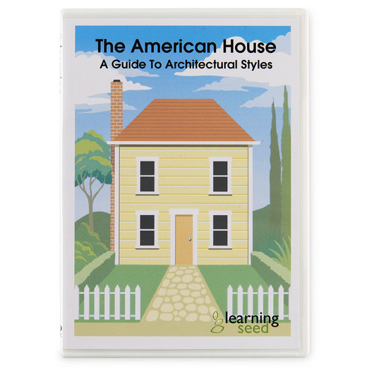 The American House DVD