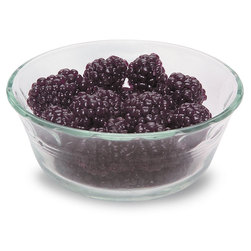 Nasco Blackberries Food Replica