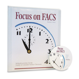 Focus on FACS: Bellwork Activities for the FACS Classroom