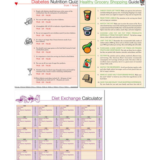 Nutrition Toolkit for RDs and CDEs