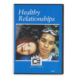 Healthy Relationships DVD