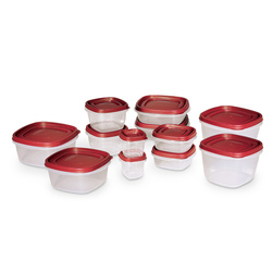 Rubbermaid® Easy-Find Lid Set