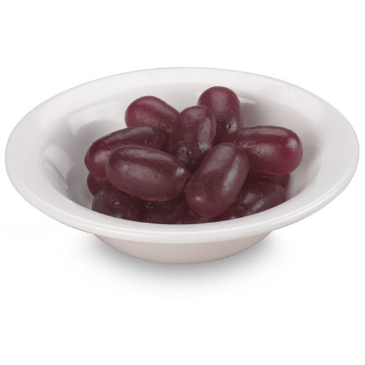 Nasco Grapes Food Replica - Red