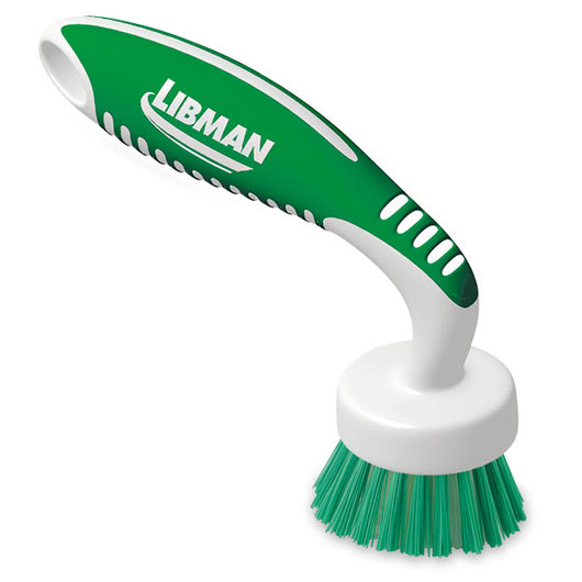 Libman® Curved Kitchen Brush