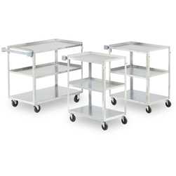 Vollrath Stainless Service Cart