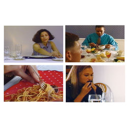 Fundamental Table Etiquette DVD