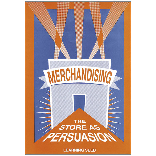 Merchandising: The Store As Persuasion DVD