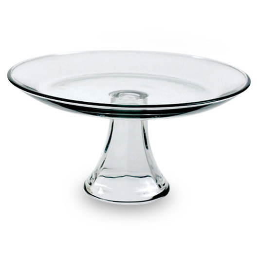Anchor Hocking® Presence™ 10 in. Tiered Platter