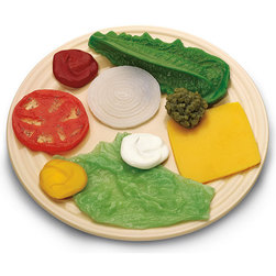 <strong>Life/form®</strong> Toppings & Condiment Food Replica Kit
