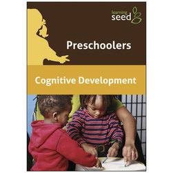 Preschooler Cognitive Development DVD