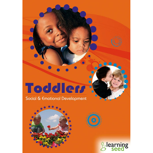 Toddler Social and Emotional Development DVD