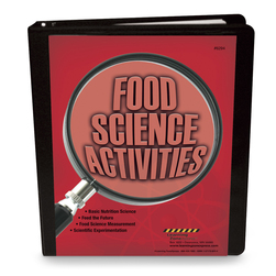 Food Science Activities
