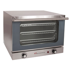 Wisco Cookie/Convection Oven
