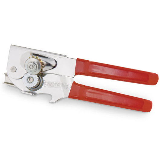Swing-A-Way® Portable Can Opener - Red