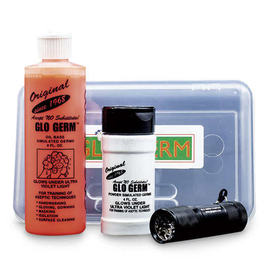 Glo Germ™ Kit - Small