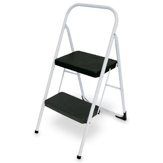 Cosco® Right Step Folding Step Stool