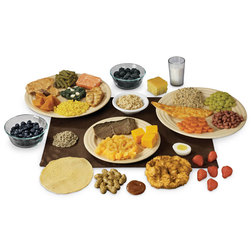 <strong>Life/form®</strong> Native American Food Replica Set
