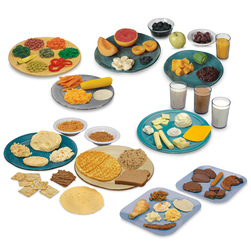<strong>Life/form®</strong> Complete Big Kit Food Replica Set