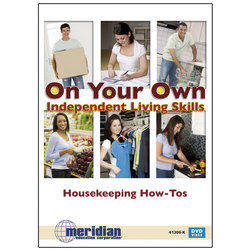 Housekeeping HowTos DVD