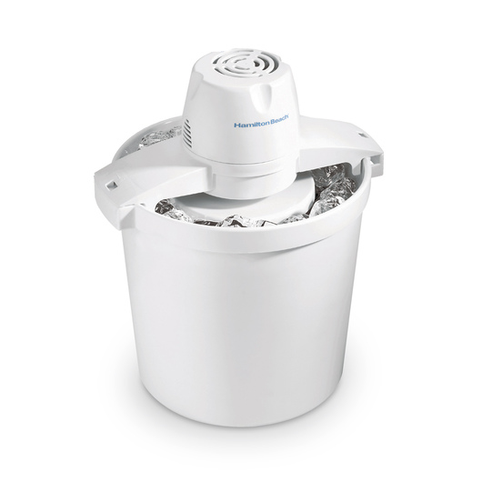 Hamilton Beach® 4-Qt. Automatic Ice Cream Maker