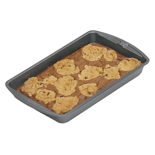 Good Cook® Bakeware - 11 in. x 7 in. Brownie Pan