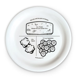 Bariatric Plate